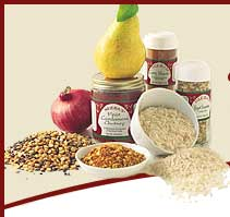 Specialty Sauces, Mixes and Marinades